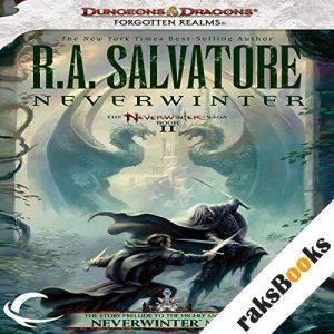 R  A  Salvatore | raksBooks